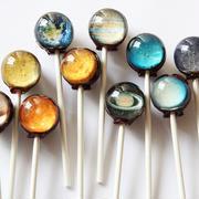 話題沸騰!飴の中の小さな宇宙「惑星キャンディ」って何?