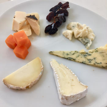 白カビ&シェーブル編☆チーズ王国のグルメチーズ