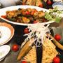 〜茄子の中華風涼麺〜