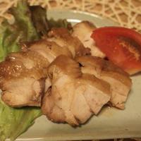 醤油鶏・五香粉風味