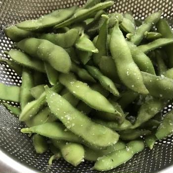 さよなら夏。久松農園の野菜