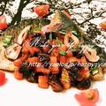 さばのカレーソテー☆プルーン入りトマトソース添え by Jacarandaさん