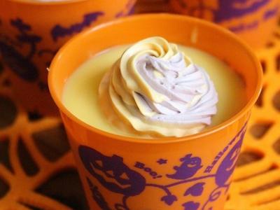 >アガーで簡単、ぷるるんプリン♪ by chinaさん