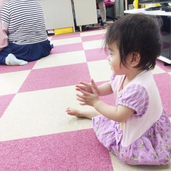 赤ちゃんとコミュニケーションがとれちゃう!と自分のささやかな子育て支援の夢