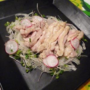 簡単!美味しい!レンジで作る「鶏の酒蒸し」のアレンジレシピ