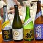 銀座NAGANO日本酒講座 アドバンスドコース2年目-3