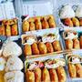 いなり寿司弁当deスヌーピー♪☆色々リクエスト~^^☆