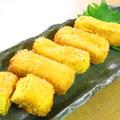 マヨ風味のたまごフライ by kaana57さん
