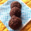 ジンジャー・チョコクッキー