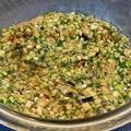 【山形だし】夏野菜を無限に!箸が止まらない美味しさ!鳥羽シェフレシピ