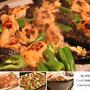 洗い物楽々!「鶏と野菜のこんがり味噌焼き」