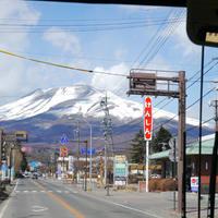 ちょっと前の、軽井沢旅 カフェ篇