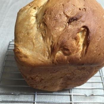 練乳入り食パン