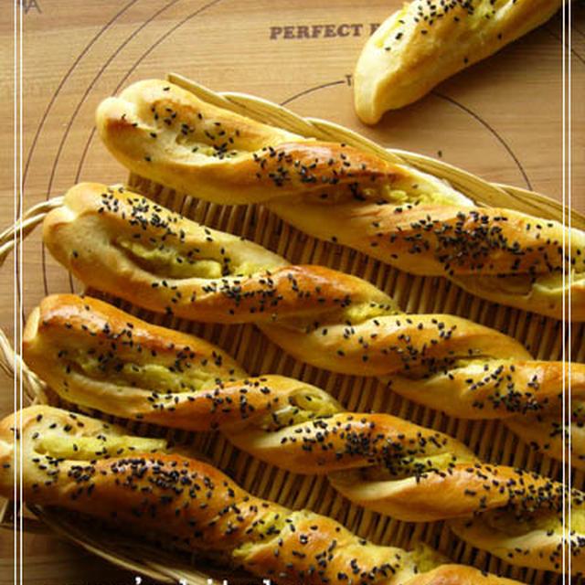 9月のパン教室のおしらせ