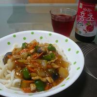 おうちで韓国料理(^u^) 4