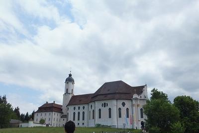 ヴィースの巡礼教会の画像 p1_9