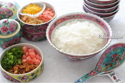 風邪ひきsanにおすすめのおかゆ、うどん、スープレシピ5選