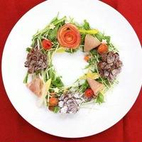 フロリダグレープフルーツの天津飯