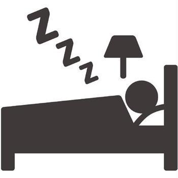 睡眠時無呼吸症候群*いびき対策をしてみた