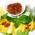 インドネシア風ローストチキン