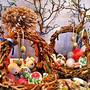 スイスのチョコレートファクトリーアウトレット・うさぎ祭り開催中 / 『ブログマラソンPart7』