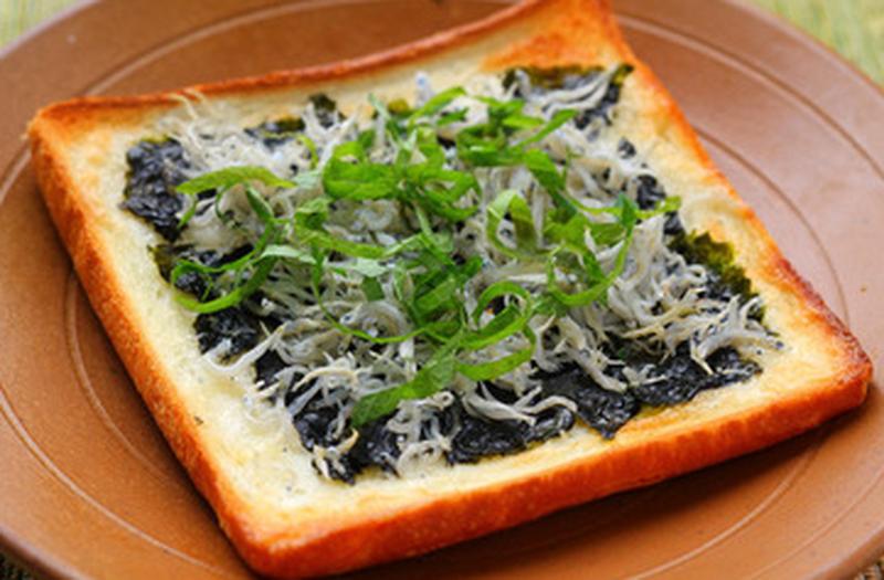 いつものトーストに飽きたら… やみつきになる美味しさ「和風トースト 」