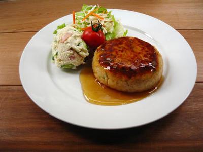 豊富な食物繊維でヘルシー♪おからハンバーグのレシピ20選☆