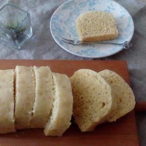 ふわもち♪おうちおやつに「バナナ蒸しパン」はいかが?
