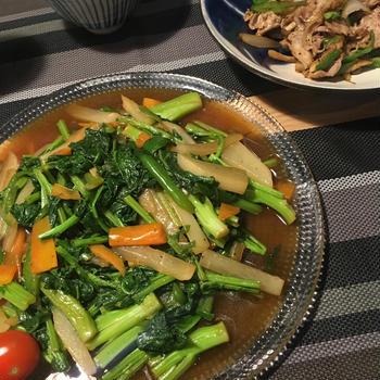 野菜350g生活