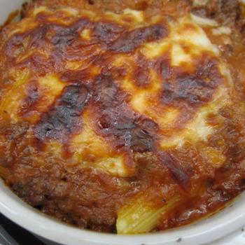 新鮮野菜のチーズ焼き