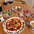 イタリアンディナーと楽天お買い物マラソン