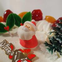 西武池袋★2011クリスマスケーキ試食会[子供と食べたいケーキ編]