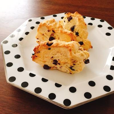 本当に美味なスコーン♡フレンチトースト食べ放題モーニング