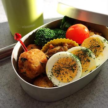 今日のお弁当と予定外(;´д`)