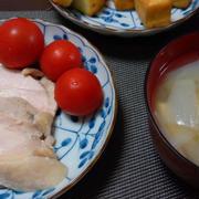 鶏ハムちゃん