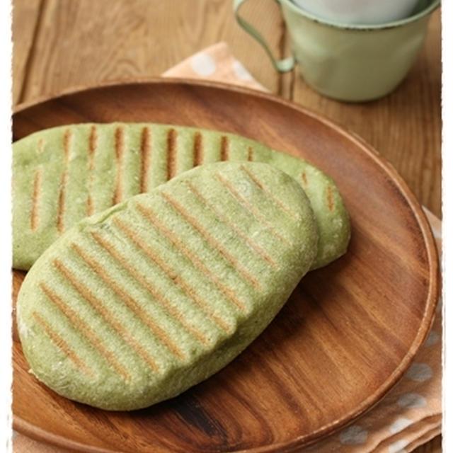 ビタントニオ 2次発酵なしのもっちりパン
