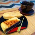 天ぷら粉たい焼き☆