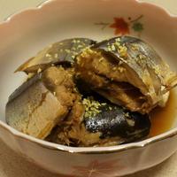 めんつゆで簡単☆さんまの煮付け (炊飯器でほったらかし調理)