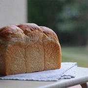 キタノカオリの食パン