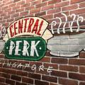 海外ドラマフレンズのカフェ、Central Perk Cafe☺︎