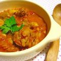 ごはんにもパンにもぴったり♪「鶏もも肉のトマト煮」レシピ5選 by みぃさん
