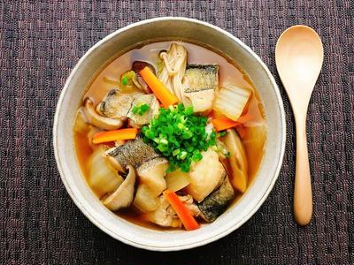 スープごはん No.5