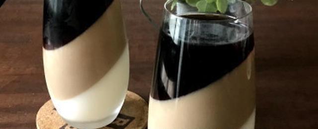 作ってみたい!「コーヒー味のひんやりスイーツ」5選