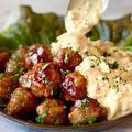 【レシピ】豚こま肉で♬甘酢タルタル南蛮♬