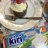 ブリティッシュカップケーキ