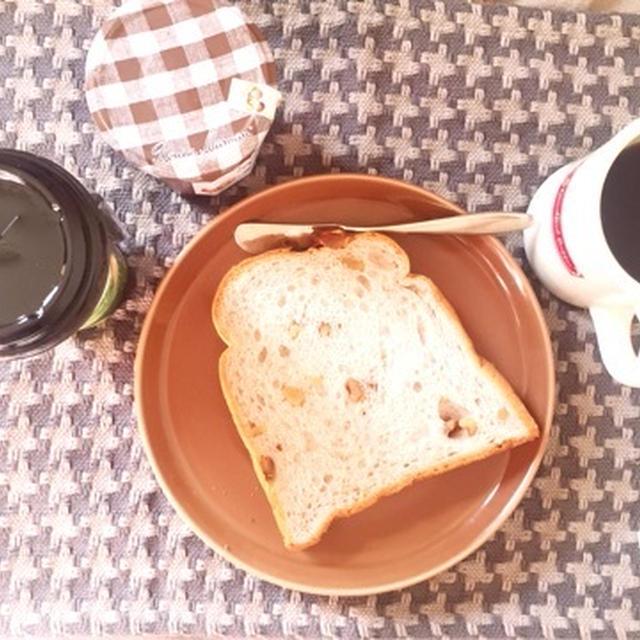"""スパイスでマロンクリームトーストのおいしい食べ方♪""""Morning Affirmations"""""""