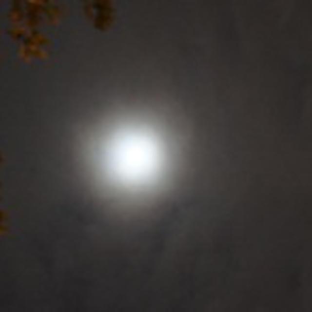 満月アロマ瞑想会