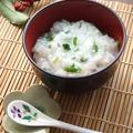七草粥 by ゆずママさん