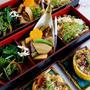 ■季節料理②【時短で作る和のおもてなし 竹の子三昧5品ランチセット 】です♪