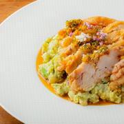 油淋鶏(ユーリンチー) 平賀 大輔シェフのレシピ